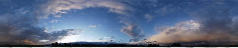 wild sky